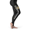 New Orleans American Football Established Women's Leggings