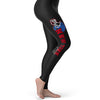 New York American Football Established Women's Leggings