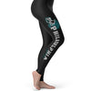 Philadelphia American Football Established Women's Leggings