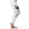 Pittsburgh American Football Established Women's Leggings