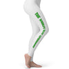 The World's Tallest Leprechaun Women's Leggings