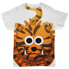 Fat Tiger Baby Toddler ALL-OVER PRINT Baby T-shirt