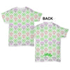 Diamond eye Baby Toddler ALL-OVER PRINT Baby T-shirt