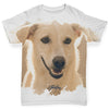 Golden Labrador Baby Toddler ALL-OVER PRINT Baby T-shirt