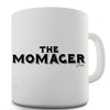 The Momager Ceramic Mug