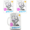 Anime Polaroid Japanese Girl Novelty Mug