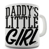 Daddy's Little Girl Novelty Mug