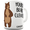 Your Bear Clever Congrats Funny Mug