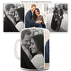 Royal Wedding Prince Harry and Meghan Markle Funny Mug