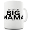 Big Mama Funny Mugs For Women