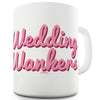 Wedding W#nkers Funny Mugs For Friends