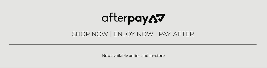 Afterpay - Shop Now, Enjoy Now, Pay After