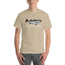 C.P.R. Catch Photo Release -  Comfortable  Short Sleeve T-shirt (Sizes Small - 5XL & Multiple Colors Available)