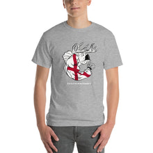 Alabama Pride - Comfortable  Short Sleeve T-shirt (Sizes Small - 5XL & Multiple Colors Available)
