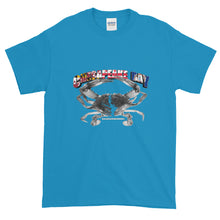 Chesapeake Bay - Short-Sleeve T-Shirt