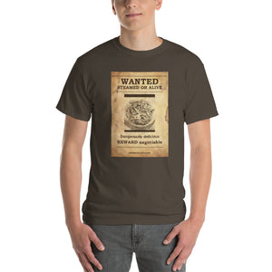 WANTED Crab Outlaws - Multiple Colors & Sizes Small - 5XL