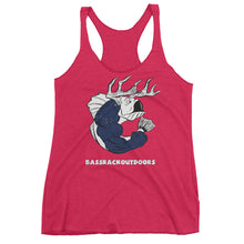 Alaska State Flag - Women's tank top (Multiple Colors Available)
