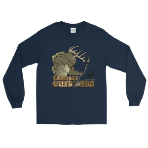 Bow Hunting BUD - Long Sleeve T-Shirt