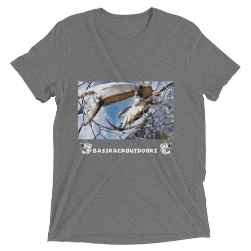 Caught not Bought - Scoop'em Right! Lightweight T-Shirt