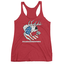 USA - Women's tank top (Multiple Colors Available)