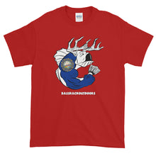New Hampshire Pride - Comfortable  Short Sleeve T-shirt (Sizes Small - 5XL & Multiple Colors Available)