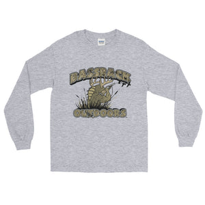 Waterfowl Season - Quality  Long Sleeve T-Shirt