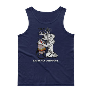 Team Boil Men's Tank Top - Multiple Colors Available