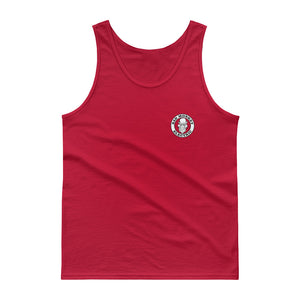 Bad Monkey Electric - Comfortable Men's Tank two sided (Sizes Small - 2XL & Multiple Colors Available)