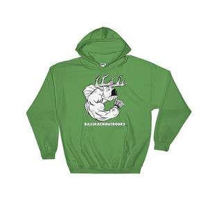 Bud Hooded Sweatshirt