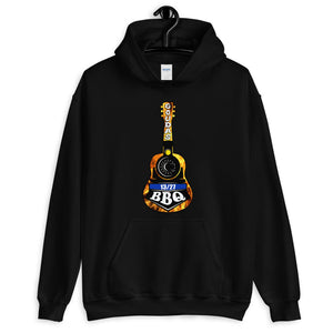 GOUDAS BBQ - Quality warm hooded sweatshirt that wears even better with time, as a reliable go-to hoodie should. Sizes S - 5XL Multiple Colors Available