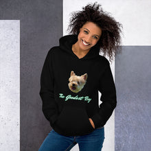 The Goodest Boy - Comfy & Warm Hoodie ( Sizes S-5XL and Multiple Colors Available )