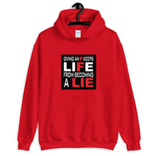 INSIGHT OUT - It's YOU, It's ME, It's EVERYBODY: Comfortable Warm Hoodie (Sizes Small - 5XL & Multiple Colors Available)