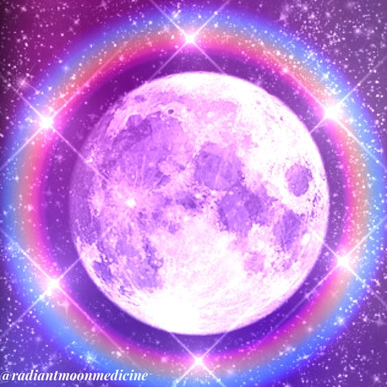 What is a Full Moon Ritual & How To Do A Full Moon Ritual