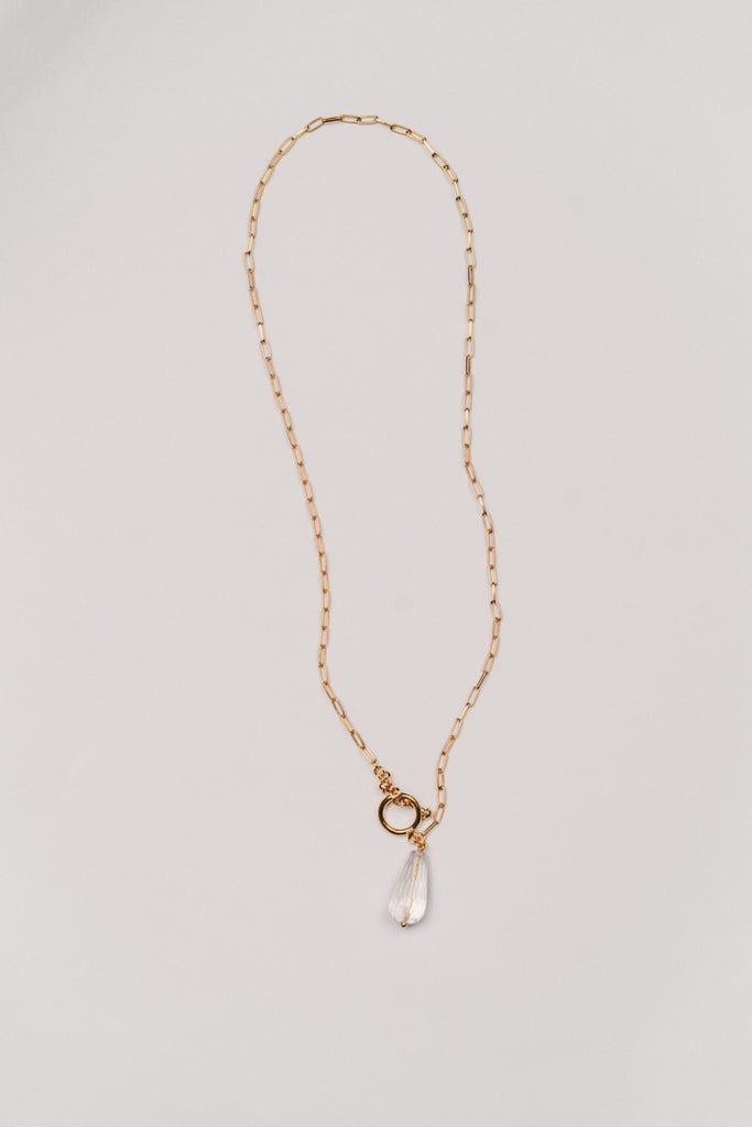 NEW STYLE:  The Anne Necklace - TheCrystalBoutique