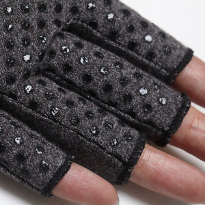 THERAPEUTIC GRIP COMPRESSION GLOVES MODEL (2pcs)