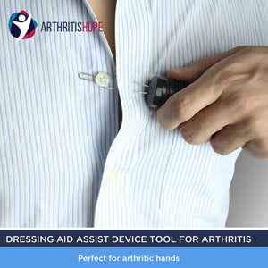 Dressing Aid Assist Device Tool for Arthritis