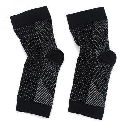 Plantar Fasciitis Socks with Arch & Ankle Support