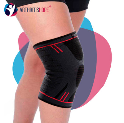 Compression Sleeve for Knee Arthritis