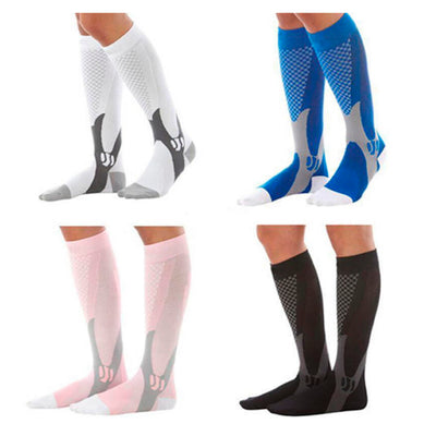 Compression pressure socks Knee Stockings 20-30 MMHG