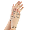 Magnetic Arthritis Relief Gloves (Skin Color)