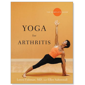 Yoga for Arthritis : The Complete Guide