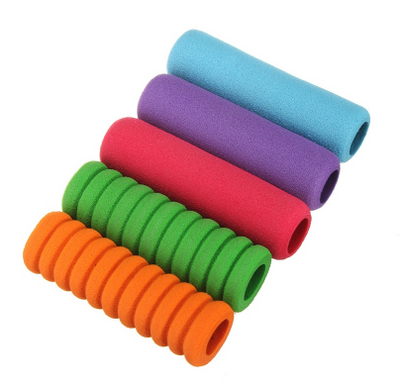 Comfort Soft Foam Pencil Grips