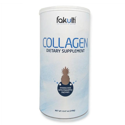 Natural Collagen Peptides for Arthritis