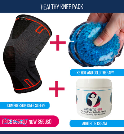 HEALTHY KNEE PACK