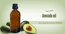 Avocado Oil 100ml