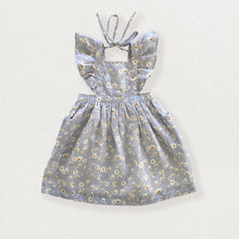 Fields Dress - Periwinkle