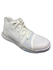 new product b9cd9 8c1fe Nike Kyrie 3 (PS) youth basketball sneakers shoes 869985 101 ...