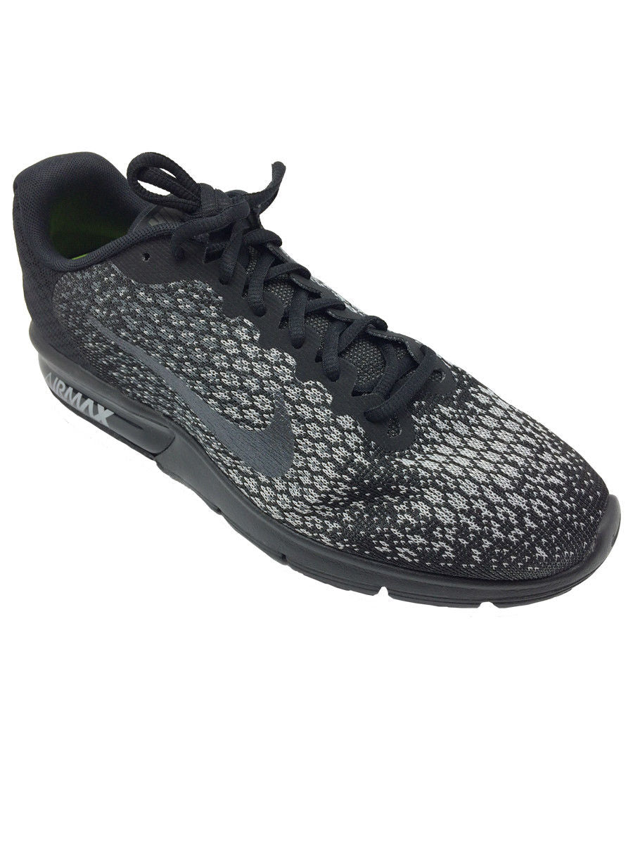 huge discount eba52 adfe4 Nike Air Max Sequent 2 Men's sneakers 852461 001 Multiple ...