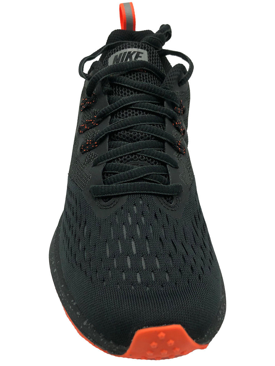 save off 366fc 15c61 Nike Zoom Winflo 4 Shield women's running shoes 921721 001 ...