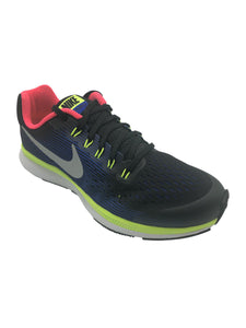 wholesale dealer 3ea61 785aa Nike Zoom Pegasus 34 (GS) Youth running shoes 881953 005 ...